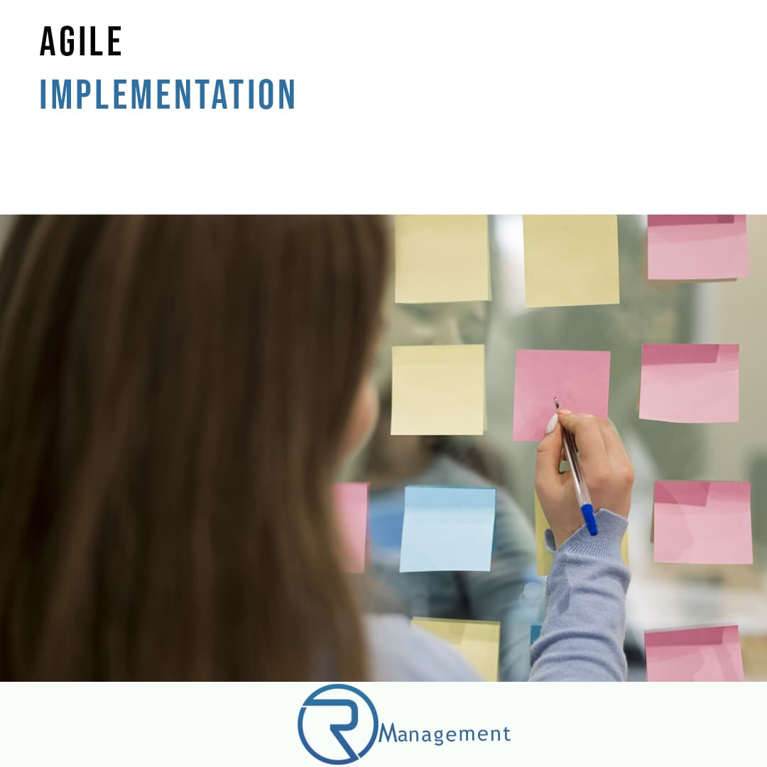Agile Scrum Master Product Owner