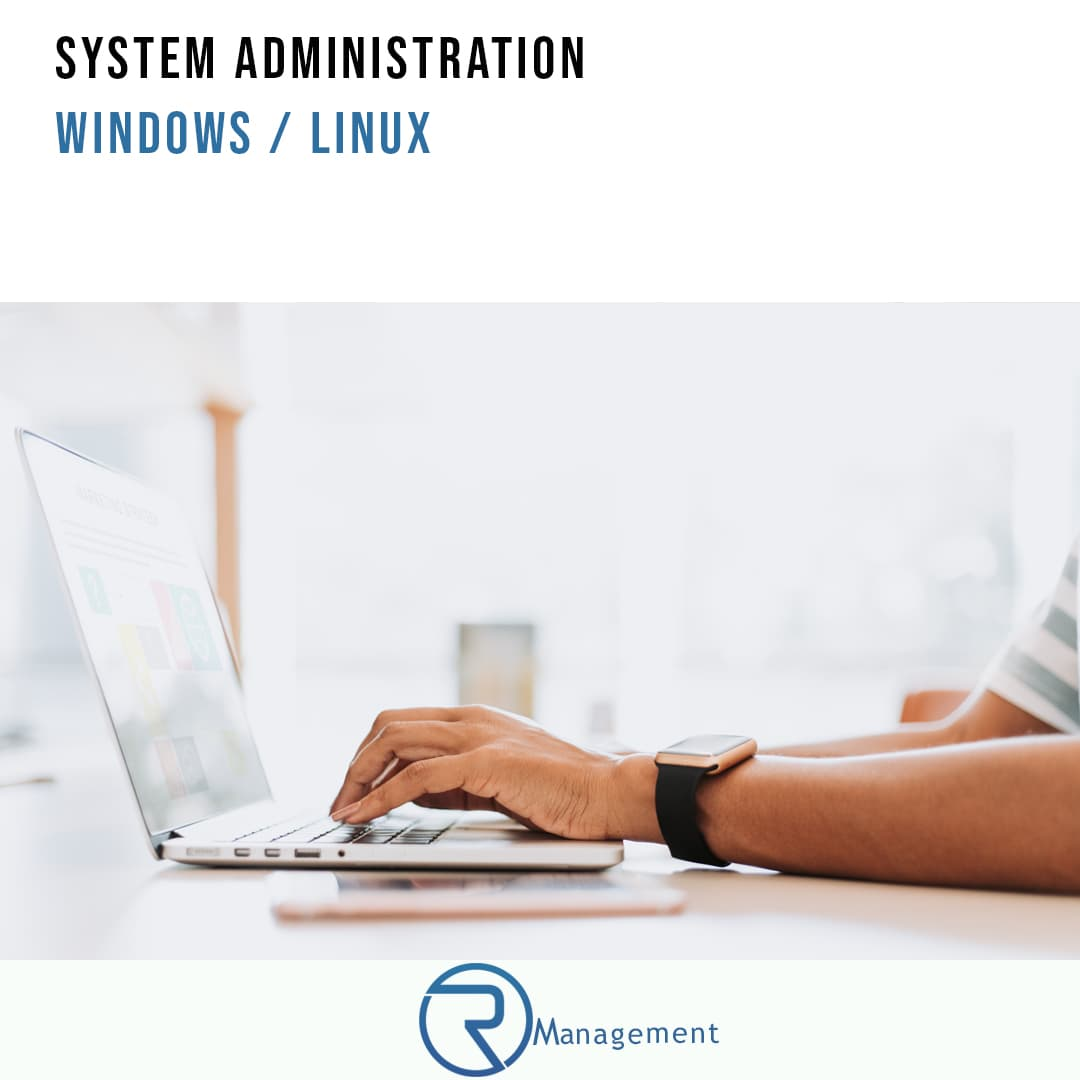 System Administrator Windows Linux