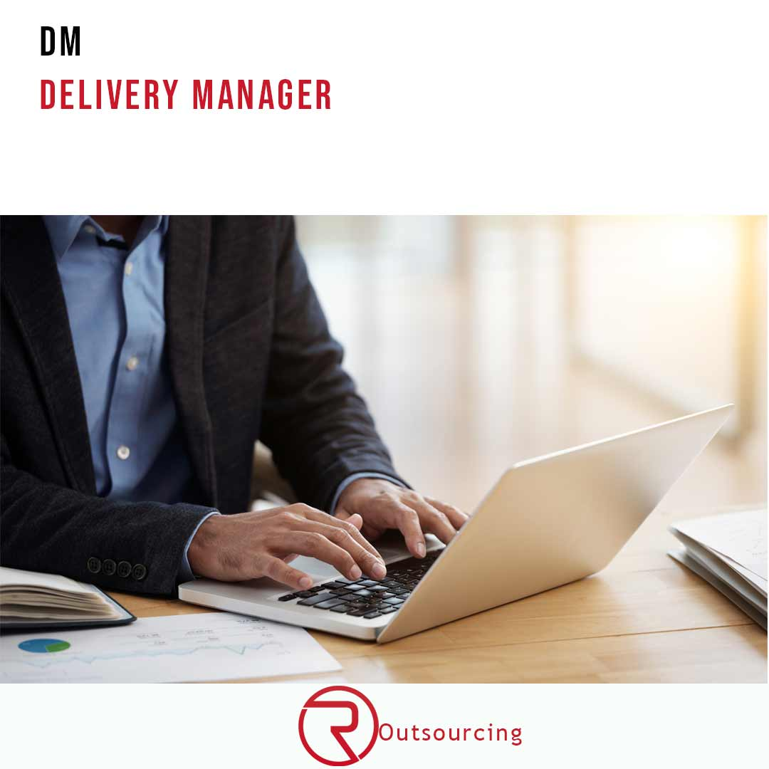 Delivery Manager