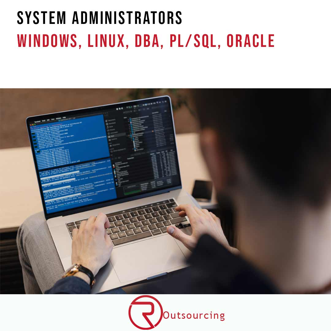 System Administrator Windows Linux DBA PL/SQL Oracle
