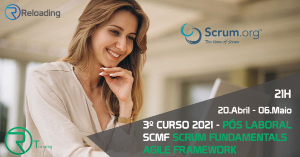 Scrum Fundamentals Curso 3 de 2021